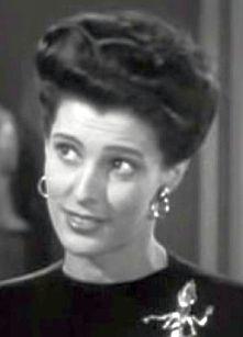 Agnes (Sonia Darrin) of Geiger's Rare Books
