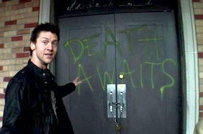 """""""Death Awaits"""""""