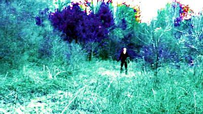 Digital blur as contemporary bogeyman