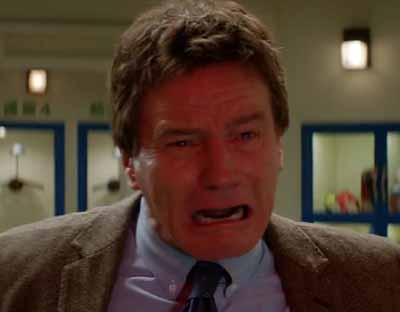 Bryan Cranston as Joe Brody