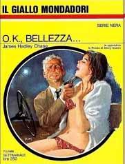 A typical giallo novel