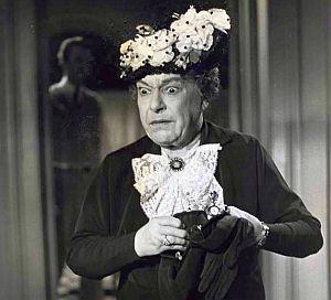Josephine Hull as Veta