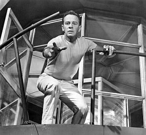 Richard Carlson in Tormented (1960)
