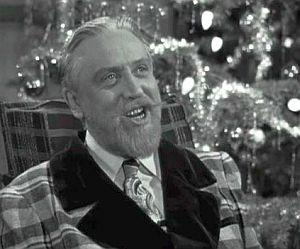 Monty Woolley as Sheridan Whiteside