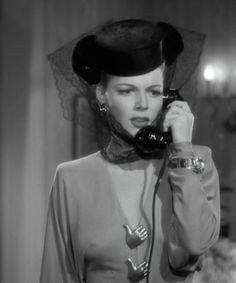 Ann Sheridan as Lorraine Sheldon