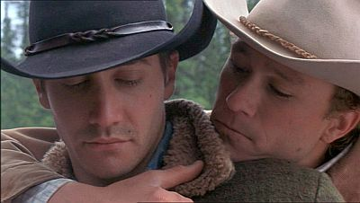 Western or not? Brokeback Mountain