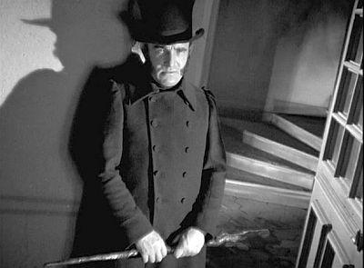 Javert (Charles Vanel)