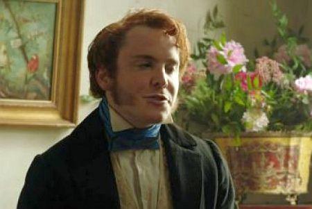 Joshua McGuire as Ruskin