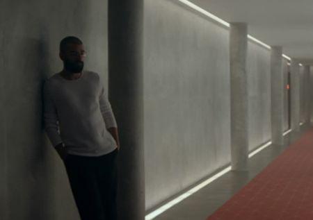 Nathan (Oscar Isaac), Ava's creator