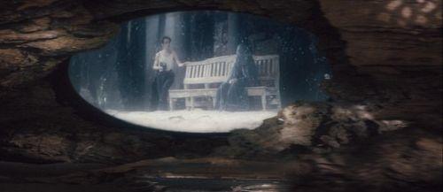 "Figure 10: The Sixth Automaton. ""Here . . . where I dream mechanically."""
