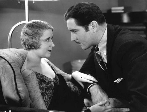 Genevieve Tobin and John Boles in Seed (1931)
