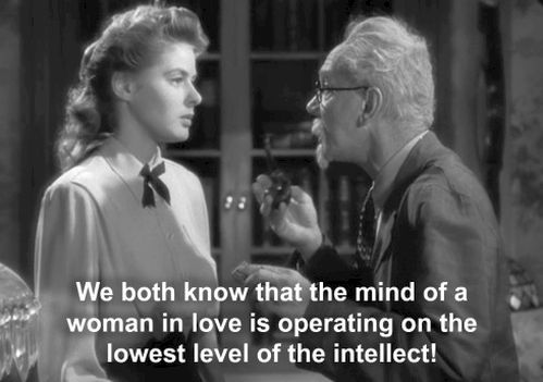 Bergman and Chekhov