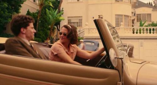 Bobby and Vonnie (Kristen Stewart)