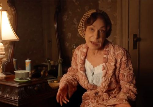 Jeannie Berlin as Mama Rose