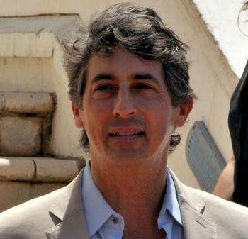 Alexander Payne at Cannes, 2012. Photo used with permission of Wikimedia Commons.