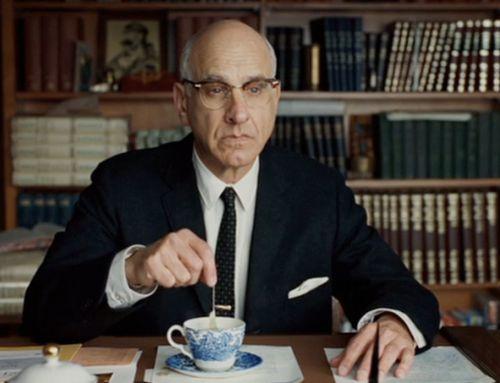 Rabbi Nachtner (George Wyner)