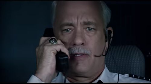 Tom Hanks as Sully