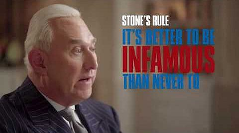 Roger Stone screenshot