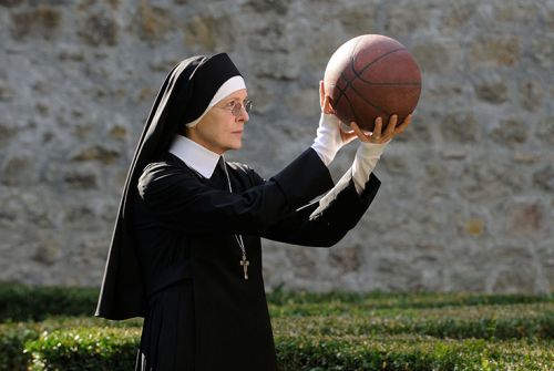 Sister Mary (Diane Keaton) Young Pope