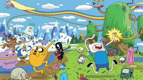 Guardians of the Galaxy: Adventure Time