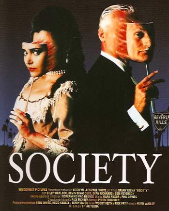 Society Brian Yuzna