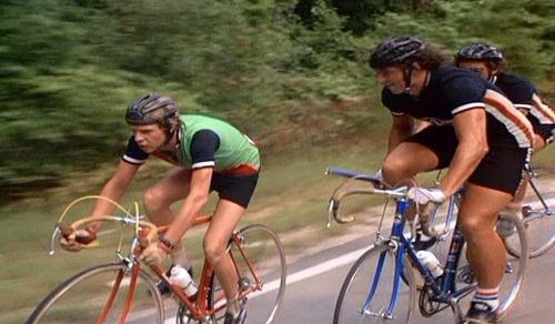 Breaking Away