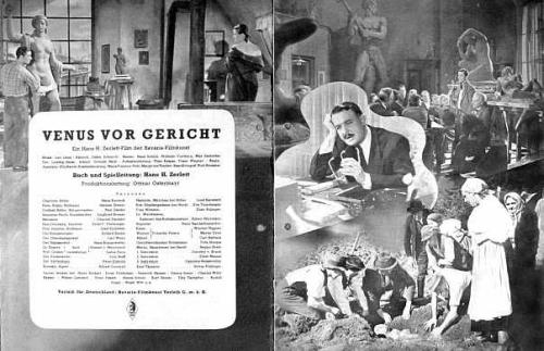 Siodmak Ophuls Bernhardt