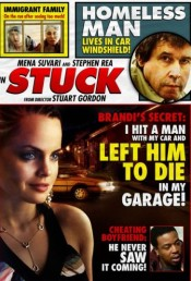 poster art for Stuck