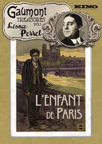 Child of Paris