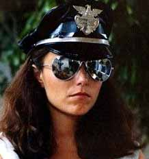 Karen Allen as Nancy in Cruising