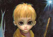 Big Eyes, by Keane