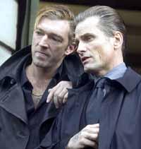 Kirill and Nikolai