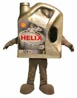 Figure 12a: Helix man