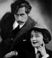 von Sternberg and Dietrich