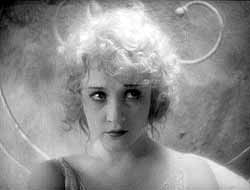 Betty Compson in Docks of New York