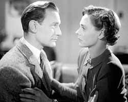 Howard and Celia Johnson in Brief Encounter