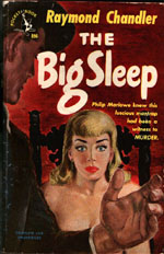 Raymond Chandler's The Big Sleep