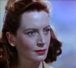 Kerr as Clodagh in Black Narcissus