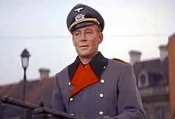 Peter O'Toole in The Night of the Generals