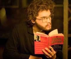 Reading Doctor Zhivago