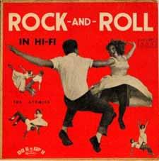 Rock and Roll in Hi-Fi