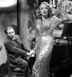 Dietrich in A Foreign Affair