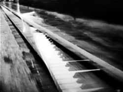 keyboard, tracks