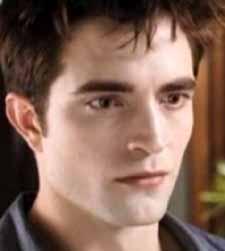 Edward (Robert Pattinson) in Twilight: Eclipse