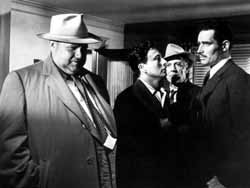 Welles, Millan, Heston