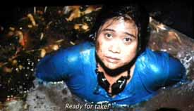 Eugene Domingo in The Woman in the Septic Tank