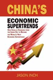 China's Economic Supertrends