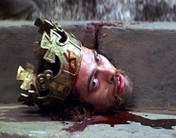 Roman Polanski's Macbeth