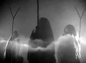 Welles's Macbeth