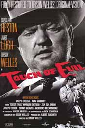 Touch of Evil, 1998 rerelease